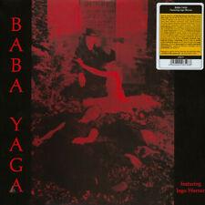 Baba Yaga - Featuring Ingo Werner (Vinyl LP - 1974 - EU - Reissue)