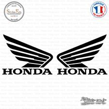 Sticker Honda Bike D/G Decal Aufkleber Pegatinas HON05 Couleurs au choix