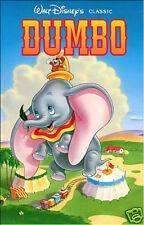 DUMBO (1948) VHS - VS 4643