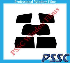 PSSC pré coupe arrière voiture fenêtre films-hyundai trajet mpv 2000 à 2008