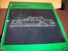Ford Car & Light Truck Diagnosis & Repair Book