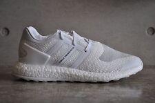 """Y-3 Pureboost Adidas """"Triple White"""" - Crywht/Ftwwht/Crywht"""