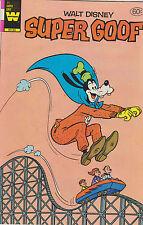 Super Goof #71, Fine Condition!
