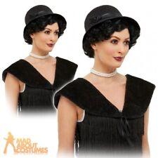 1920/'S FAUX FUR STOLE 170CM LONG LADIES FLAPPER FANCY DRESS COSTUME ACCESSORY