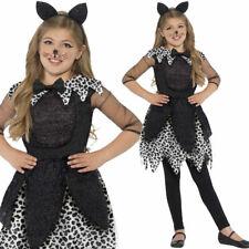Girls Cat Costume