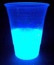 Vernice acrilica all'acqua fotoluminescenze fosforescente già pronta all'uso