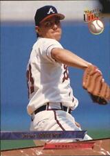 1993 Ultra Baseball Card Pick 1-252
