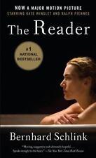 The Reader (Movie Tie-in Edition) (Vintage International) by Schlink, Bernhard