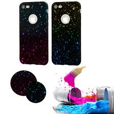 Splash Double Soft Case 3 Farben Schutz Cover Slim Etui Samsung Galaxy S9 Plus
