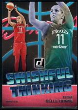 2019 Donruss WNBA Swishful Thinking - Pick A Card