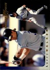 1997 Pinnacle X-Press Baseball Card Pick