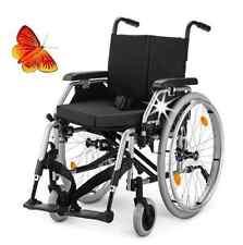 Leichtgewichtrollstuhl Eurochair 2.750 Rollstuhl Faltrollstuhl Neu