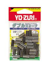 Confezione Yo-Zuri Double Sleeve