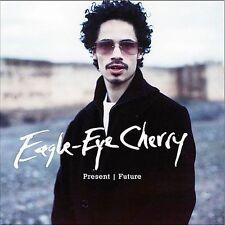 New: Cherry, Eagle Eye: Present Future  Audio Cassette