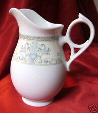 Wunderschönes Milchkännchen Kännchen Weissestal Candy Rose Collection Duchesse