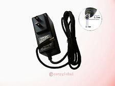 Global Mains AC 100V-240V Converter Adapter DC Power Supply 5.5mm x 2.1mm Series