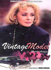 Vintage Model (Modelo Antiguo) DVD