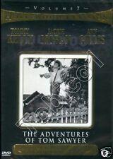 THE ADVENTURES OF TOM SAWYER 1938 - DVD - NIEUW SEALED - JACKIE MORAN