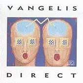 Direct Vangelis Audio CD