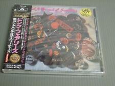 PINK FAIRIES Japan Original CD wOBI,WHAT A BUNCH sealed