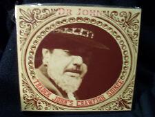 DR John trader John 's Crawfish SOIREE 2cd