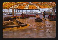 Photo Go-Karts Point Pleasant New Jersey 1978 Margolies 10a