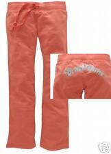 NWT AEROPOSTALE  Lounge Pant Pants Dorm BEACH BUM Coral