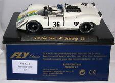 FLY C13 PORSCHE 908 #36 BP 4ºZELTWEG 1969 MB