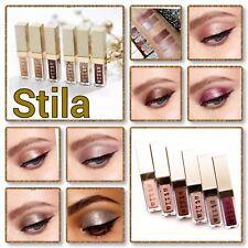 Stila Magnificent Metals Glitter&Glow Liquid Eye Shadow 0.07oz Travel Sz Choose!