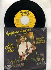 JONATHAN RICHMAN Egyptian Reggae