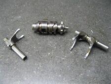 04 Suzuki SV650 SV 650 Shift Drum & Forks 79B