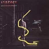 Synergy : Cords CD