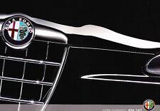 2010 Alfa Romeo 147 Accessories Sales Brochure