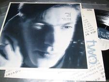Holger Hiller '86 oben im eck mute lp nm uk Associates rare new wave the cure!!