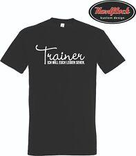Camiseta Trainer Bádminton Sport Fútbol Balonmano Voleibol Tenis Fitness Fun
