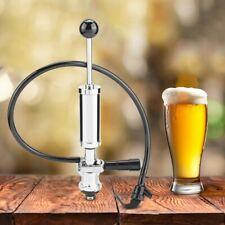 """Picknickpumpe Bierpumpe 4"""" System Bier Party Pumpe Bierpumpen Neu"""