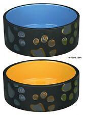 Trixie Keramiknapf Jimmy für Hunde, diverse Farben & Größen & Sparpakete