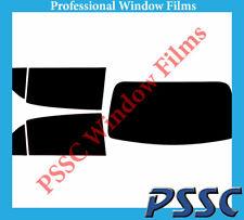 PSSC Pre Cut Rear Car Window Films - Bentley Flying Spur 2014 to 2016