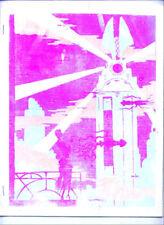 1986 Science Fiction fanzine GROGGY #29