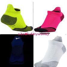 Nike Elite imbottito No-Show Scheda Unisex Running Training Palestra Calzini Anti-Blister