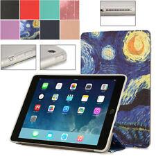 RUBAN Smart Case Soft TPU Back Cover for iPad 5/ Air 2013