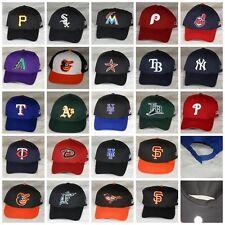 New OC Sports Team MLB Adjustable Baseball Hat Cap Adult OSFM S/M Youth