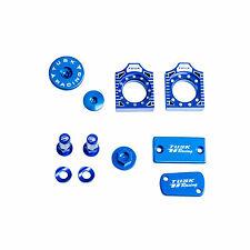 Tusk Billet Bling Kit Blue 1716260009