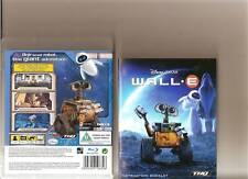 DISNEYS WALL E PLAYSTATION 3 PS3 WALLE DISNEY