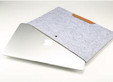 """Notebook Laptop Tasche Sleeve Filz für Mac Lenovo Dell ASUS HP Acer iPad bis 13"""""""