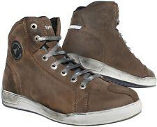 Stylmartin marshall Chaussures de moto Coureur De Café MOTARD Chaussures baskets