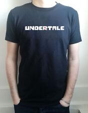 Sudadera con capucha logotipo undertale Indie Gamer