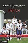 Building Democracy in Japan (Paperback or Softback)