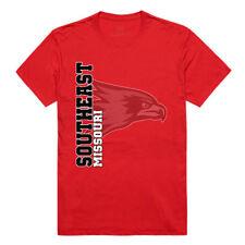 Southeast Missouri State University Redhawks NCAA Ghost Tee T-Shirt