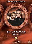 Stargate SG-1 Season 4, Volume 5 DVD
